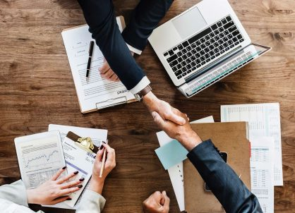 Collaboration Agreement